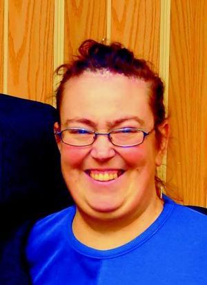 Rachel Adele Raiden, 39, of Moscow