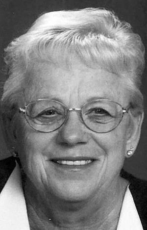 Dorothy Halvorson, 82, formerly of Moscow