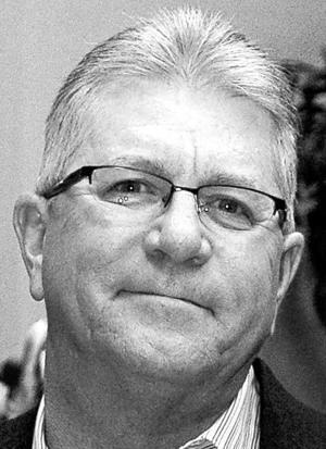 Larry Eugene Sheppard, 62, of Pullman