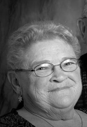 Jessie Amalia Druffel, 80, of Colton