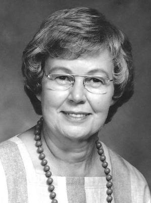 Marian E. 'Marianne' Peterson, 89, of Pullman