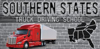 Southern States Truck Driving School