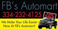 AutoMart Sales, Service, & Rentals
