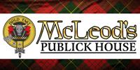 McLeod's Publick House