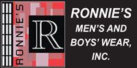 Ronnie's Men's and Boys' Wear Inc