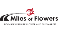 Miles of Flowers