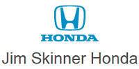 Jim Skinner Honda