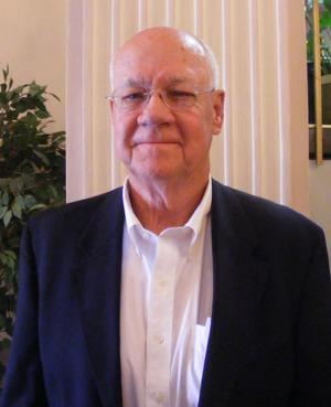 B.R. Johnson photo