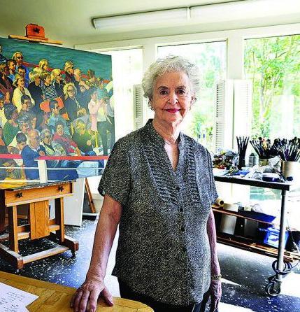 artist dale kennington s influence will resonate editorials