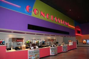 Clark Cinemas opens new building Friday