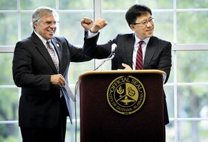 U.S. China Manufacturing Symposium