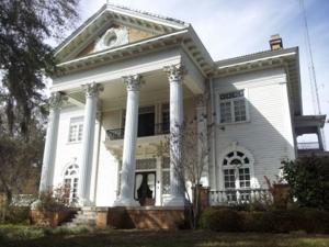 Holman Mansion