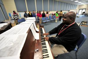 African American Males Becoming Rare in the Teaching Profession