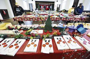 Rose Hill Christmas Shoppe