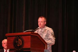 Gabram discusses Army aviation future