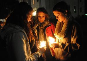 Midland City Vigil