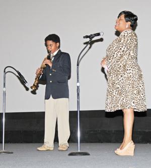 Program celebrates life of Dr. MLK Jr.