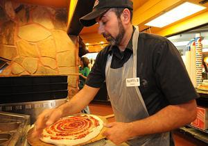 Dante's Pizza: A family tradition