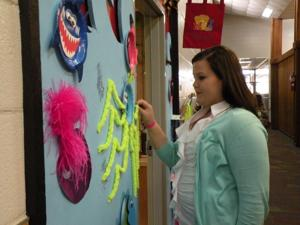 NBES teacher says success is helping students learn