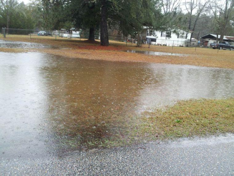 flooding 2 25 dothan eagle dothan al local news on