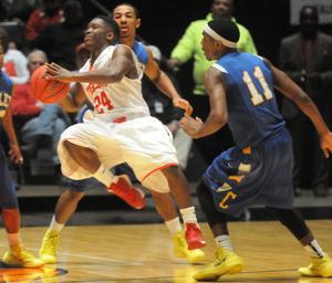 Downtown Dothan Hoops Classic 2