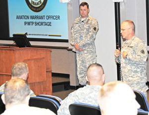Aviators tackle key issues during conference