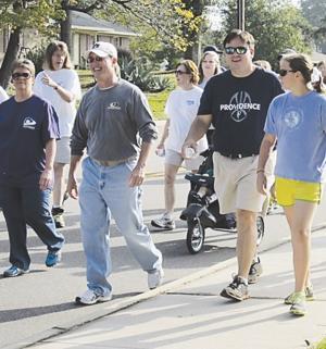 ARC's 'A Walk to Remember' surpasses goal