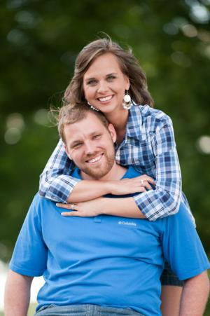 Buie, Martin Engagement