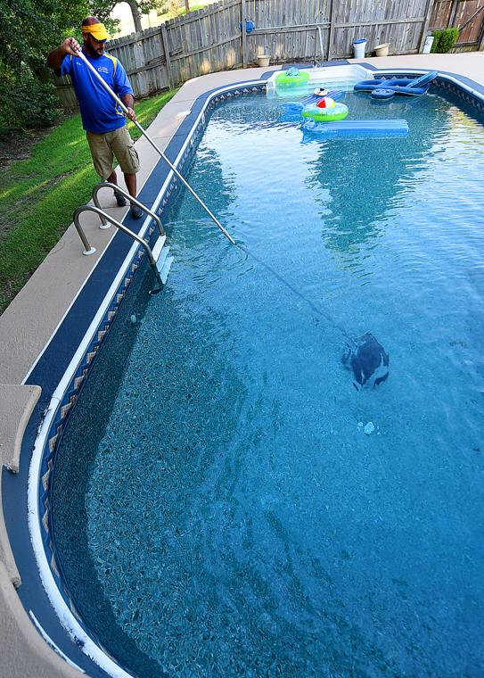 Tips For Keeping Your Pool Clean Dothan Eagle Business