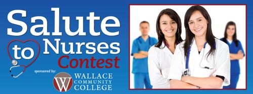 Salute to Nurses 2016