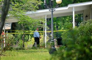 Woman's Death Being Investigated