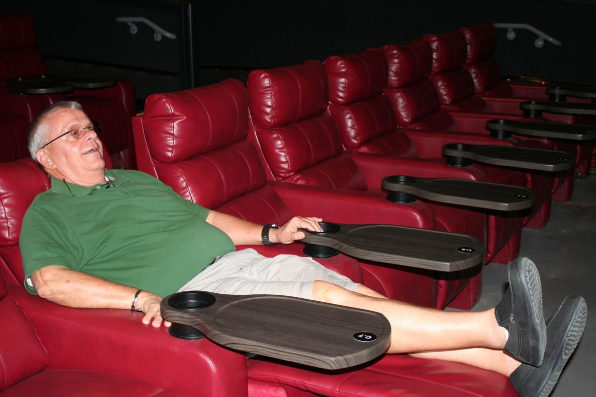 clark cinemas opens new building friday news