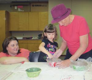 Food Bank, Cultural Arts Center prepare for inaugural Empty Bowls for Dothan project