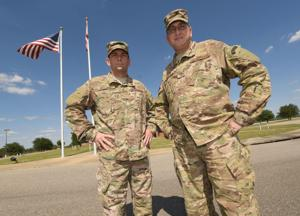 Alabama National Guard members dedicated passionate servants