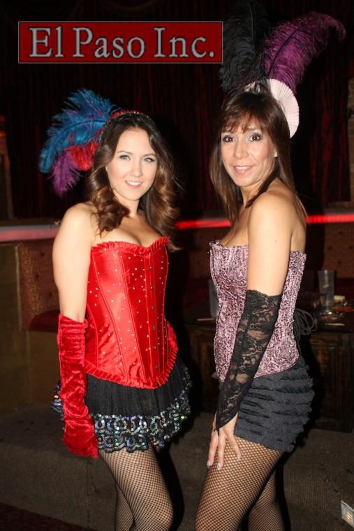 El Paso Opera Vegas Night Out El Paso Inc Photos