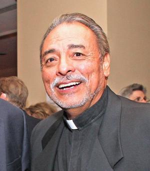 Monsignor Arturo Bañuelas