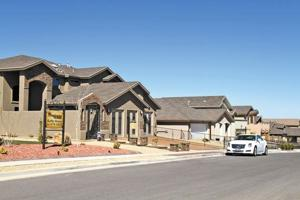 Housing market continues to improve