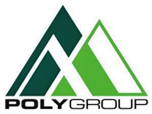 Polygroup logo