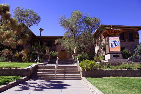 UTEP's Centennial Museum