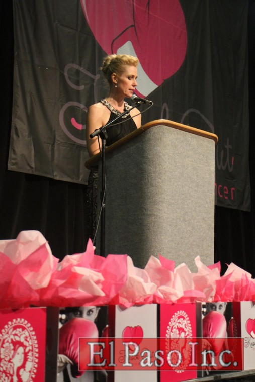 Knock Out Breast Cancer Luncheon