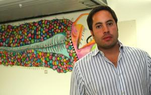 Ricardo Fernandez in The Station