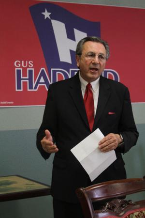 Gus Haddad