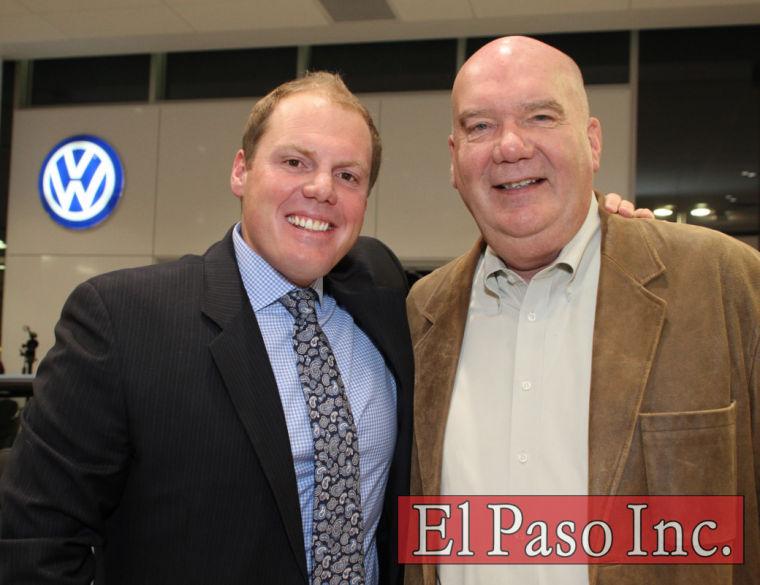 Rudolph Volkswagen Grand Opening El Paso Inc Photos