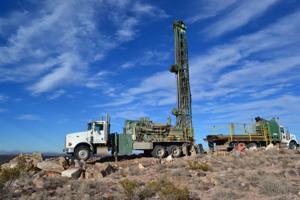 Exploration rig