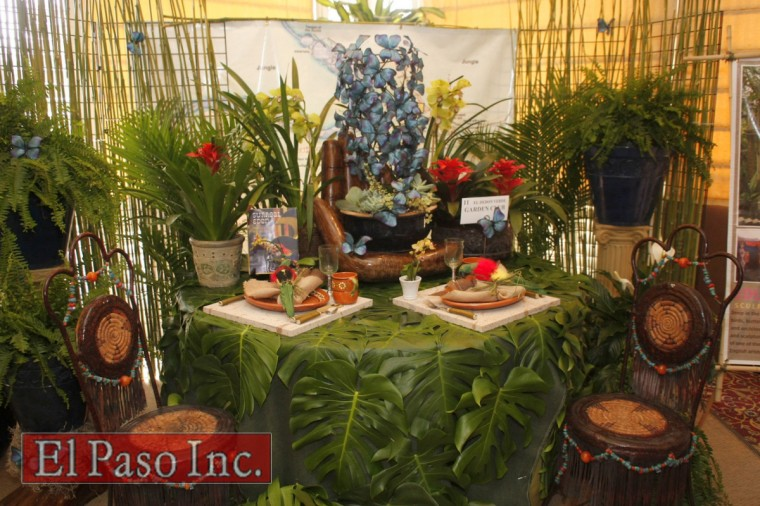 Ladies' Night Out at Tablescapes