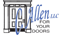C Allen For Your Doors