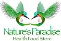 Nature's Paradise Health Food Store