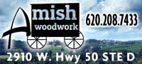 Amish Woodwork