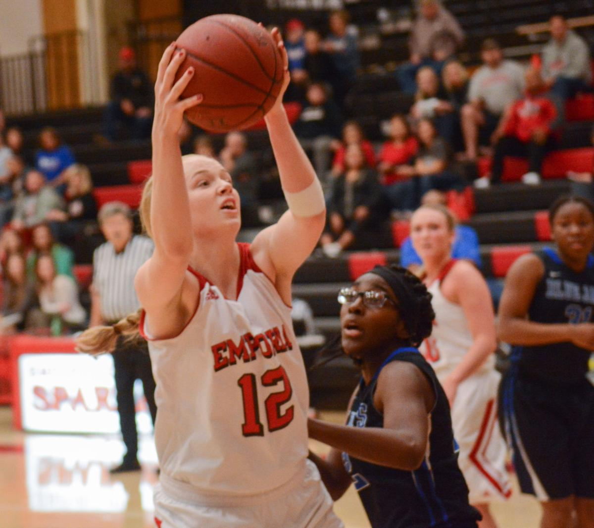 emporia girls Emporia — for much of the season, things have come easy for manhattan high's girls basketball team so mhs head coach scott mall was pleased to see his team find.