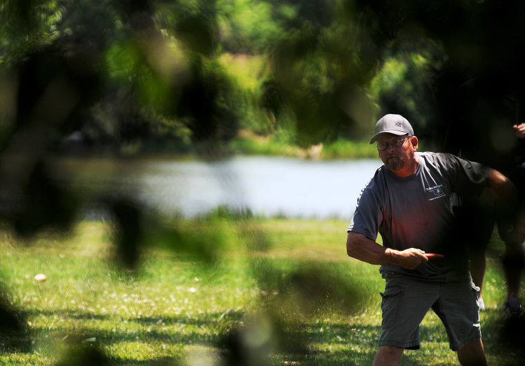 Photos 2013 Pdga Disc Golf Sports Emporiagazette Com